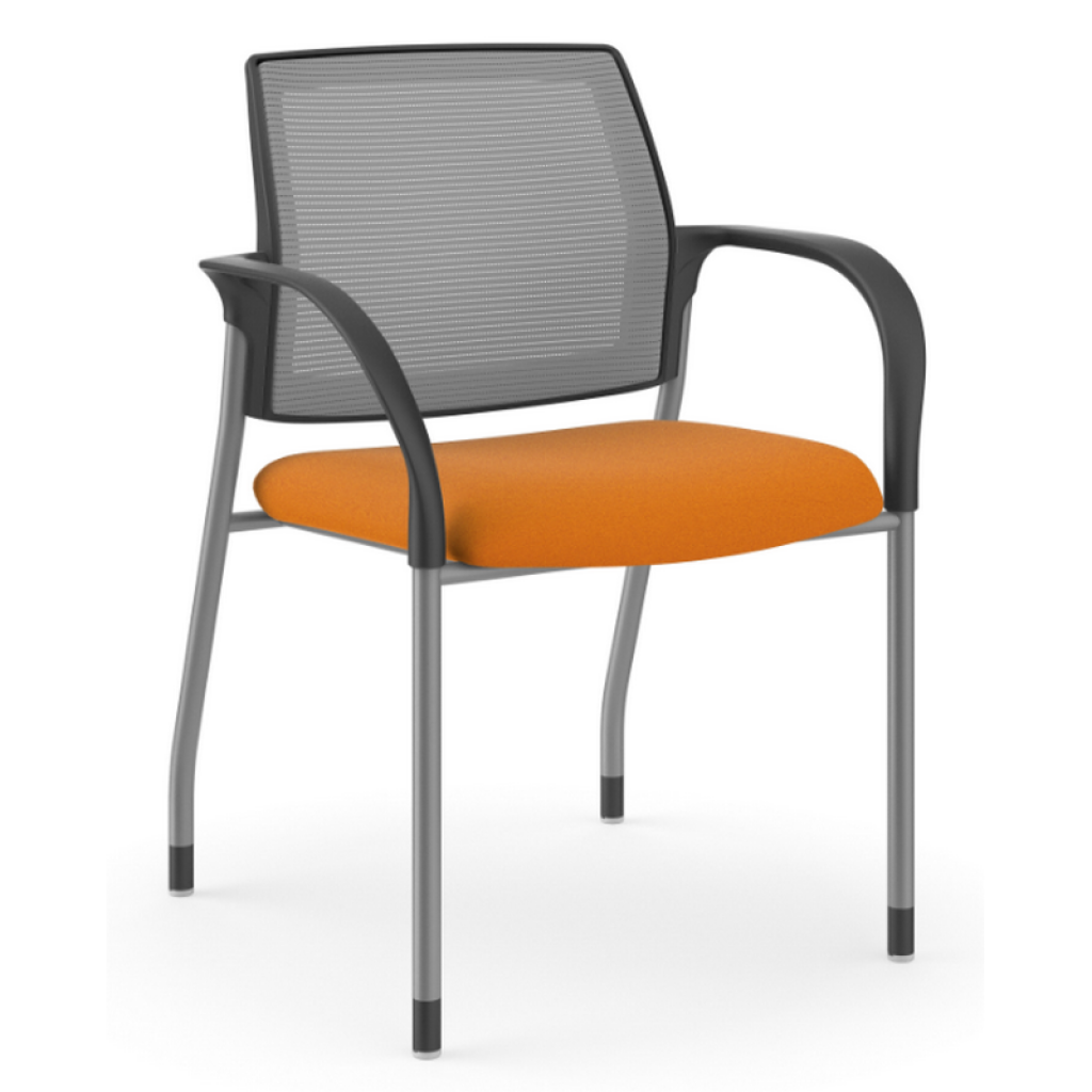 HON Ignition Multi-Purpose Stacking Chair with Arms