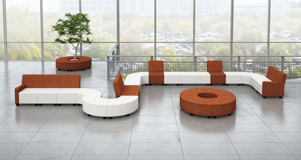 greeting meeting lounge seating