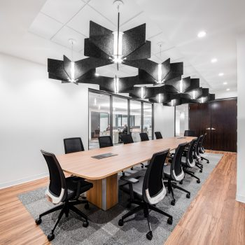 Boardroom tables atWork