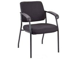 OSP Guest Chair with Arms