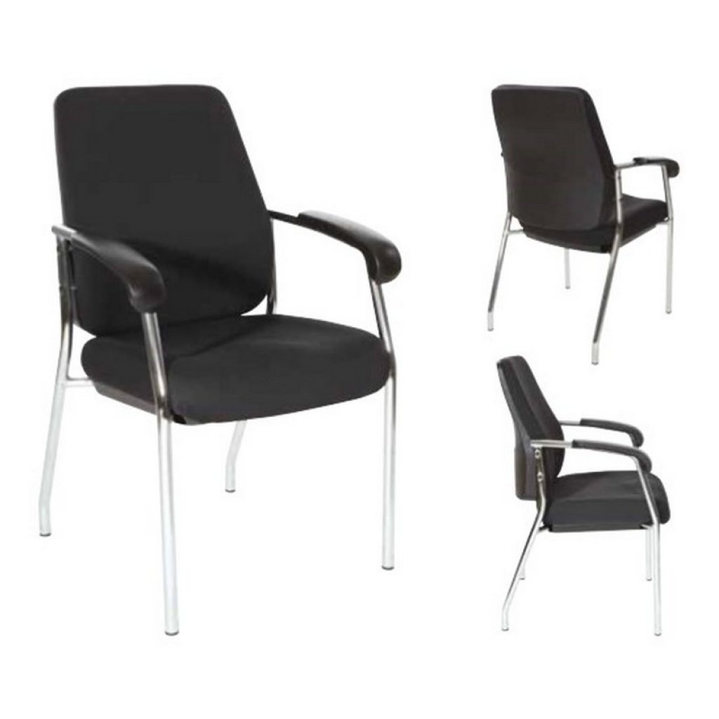 OSP Pro-Line II Guest Chair with Arms