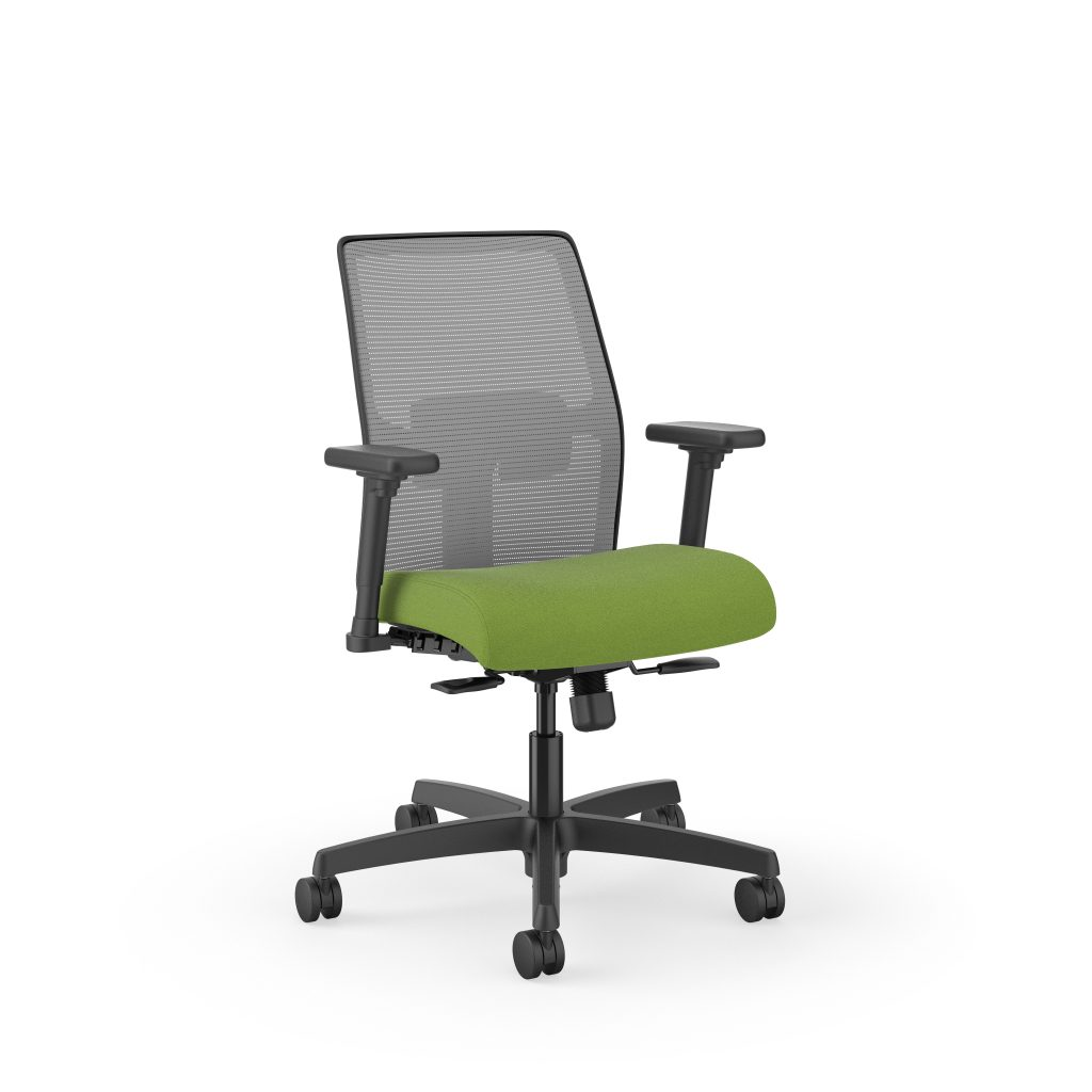 Office Chair for Short people - HON Ignition 2.0 HITML Pear