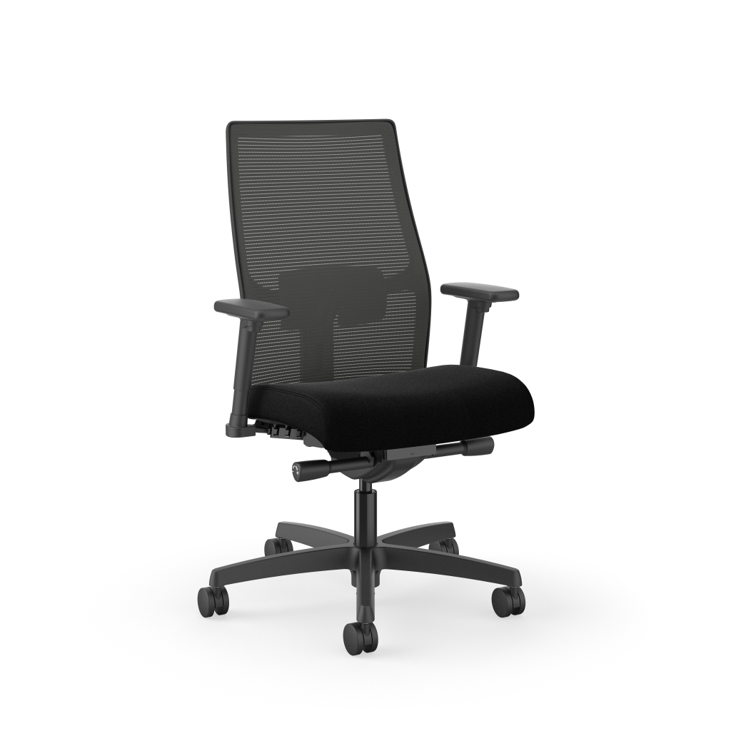 HON Ignition 2.0 Mesh Back Task Chair (All Finishes)