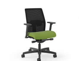 Our Best Office Chair for Shorter People - Mesh Back Ignition 2.0 HITLMKD