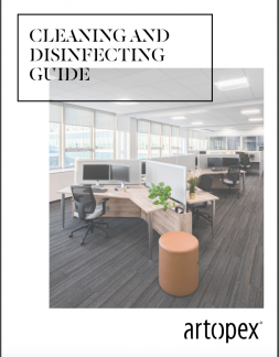 Office Furniture Cleaning and Disinfecting Guide - Artopex