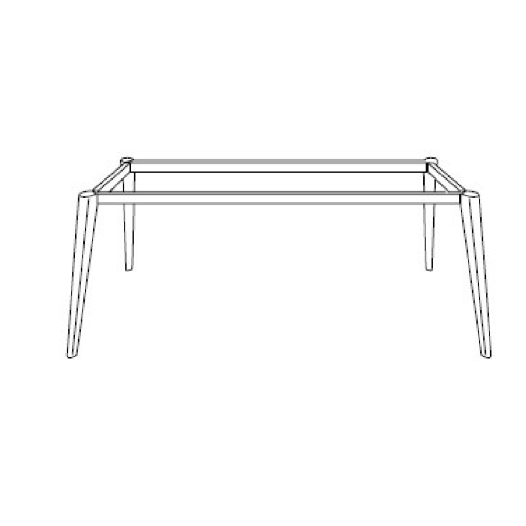 Icon Camber Desk (All Finishes)