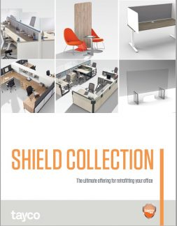 Tayco Shield Solutions 0820 cover
