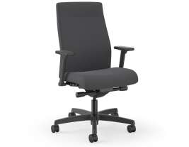 HON Ignition 2.0 Upholstered Vinyl Office Chair