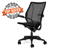 Our Top Rated Office Chairs