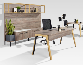 Tayco Halifax Desk Collection