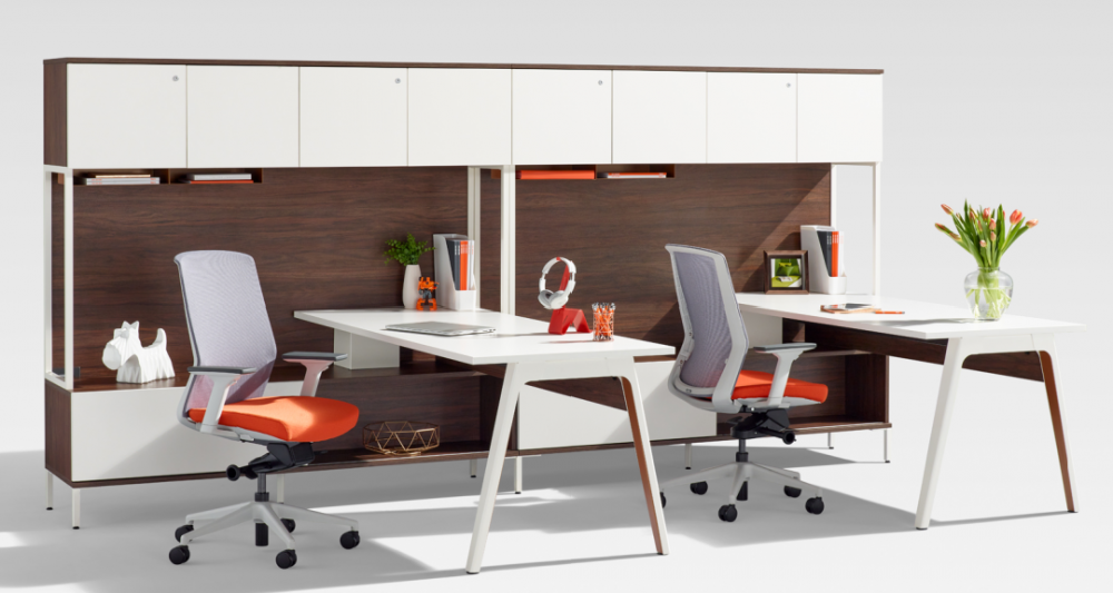 Tayco Halifax Workstation Collection a