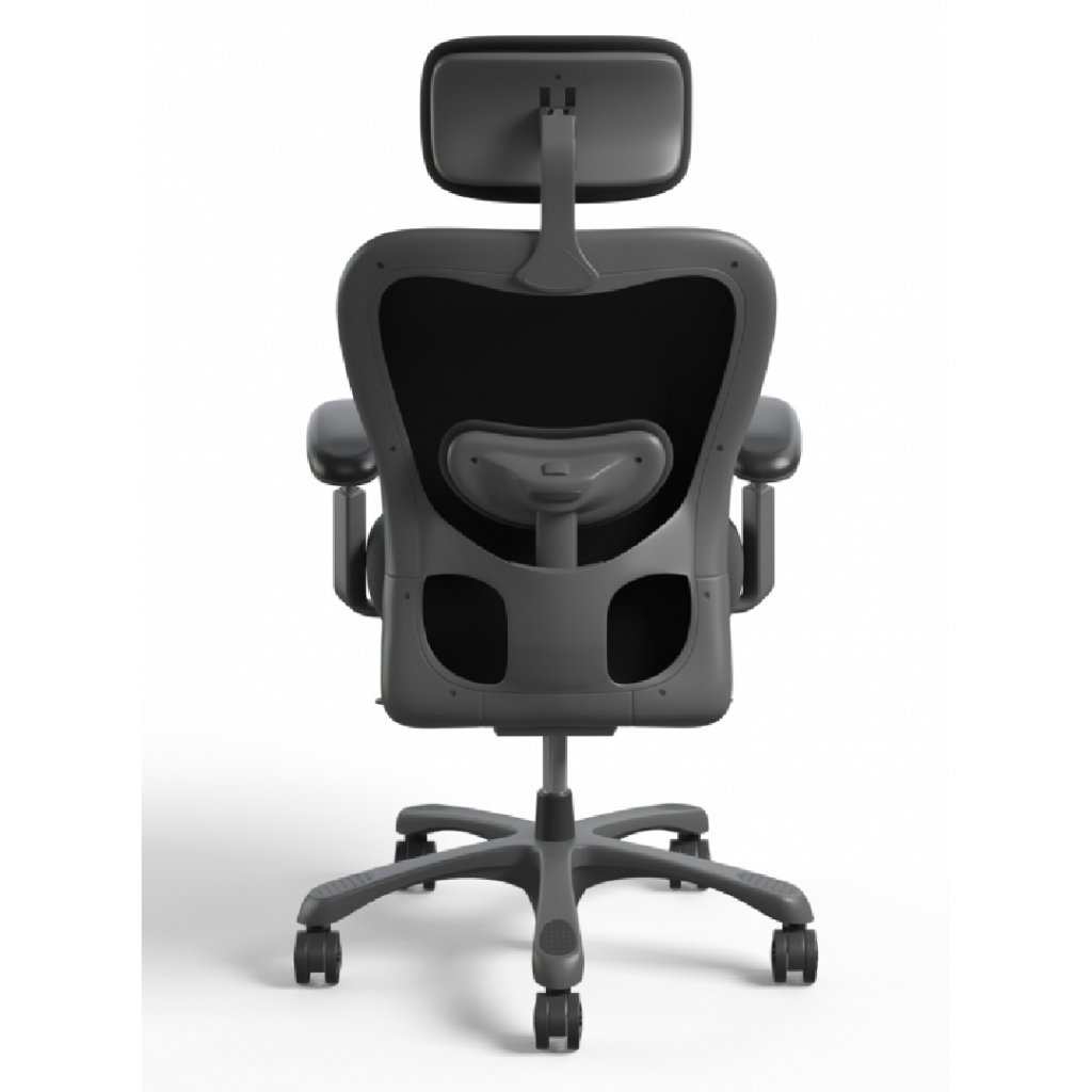 Nightingale CXO Office Chair with Headrest