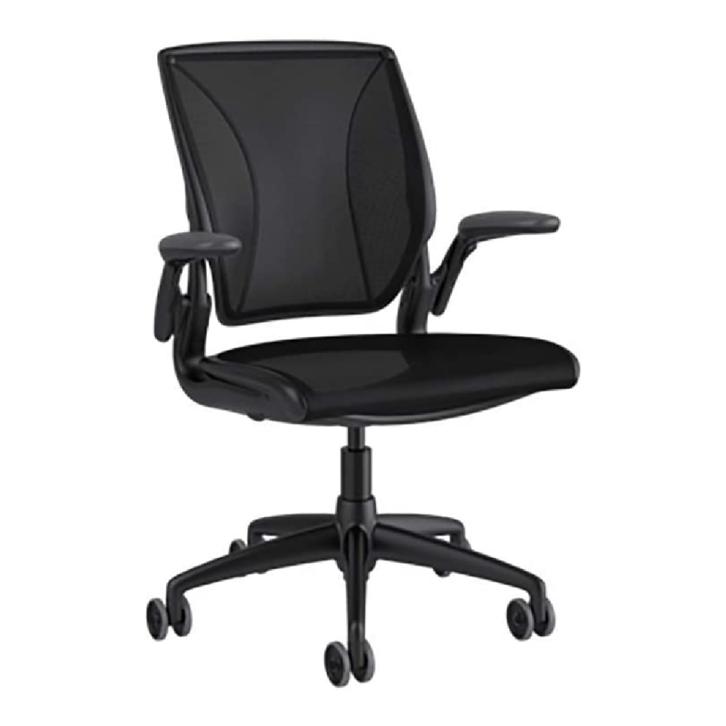 Humanscale World One Task Chair - Black